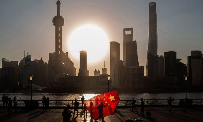 85% de inversionistas chinos está interesado en hacer negocios en Chile