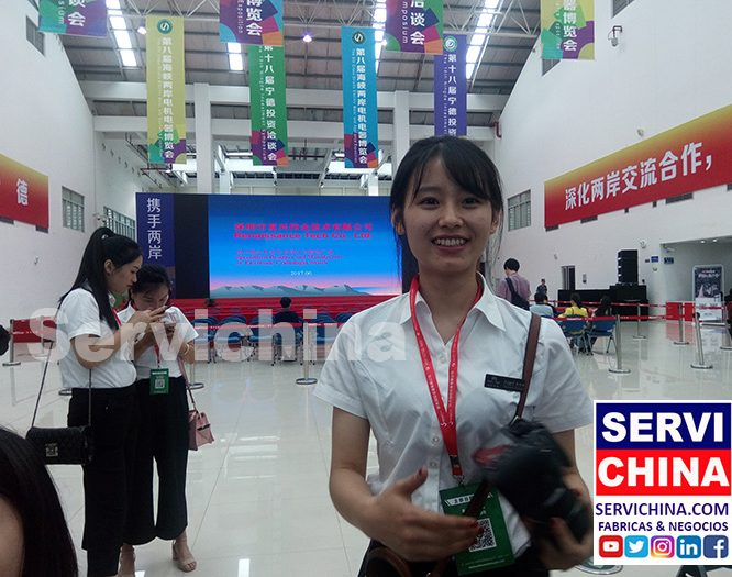 Los tres secretos de las fábricas en China