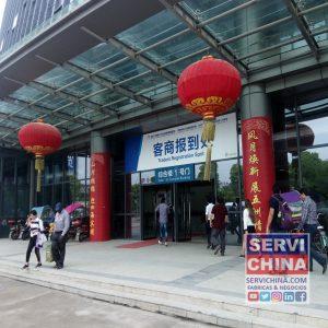Viaje de Negocios a China