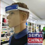 mascara de proteccion covid19 importacion de china