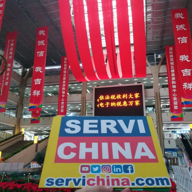 Los que muchos no saben sobre las Ferias Comerciales en China